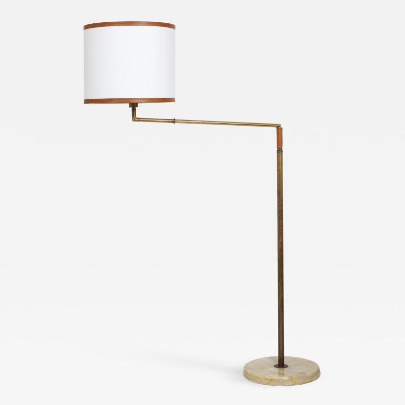 Giuseppe Ostuni Adjustable standing lamp