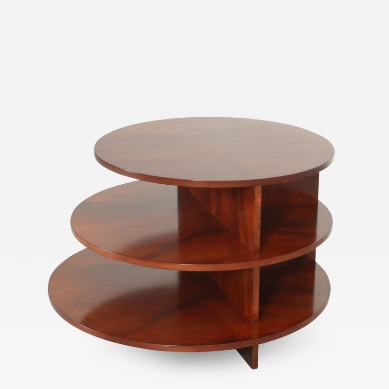 Giuseppe Terragni Novocomun Table by Giuseppe Terragni