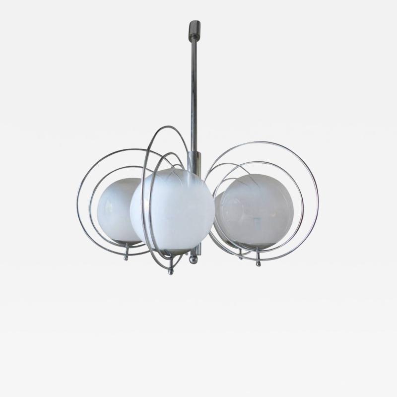 Goffredo Reggiani Globes Pendant by Reggiani