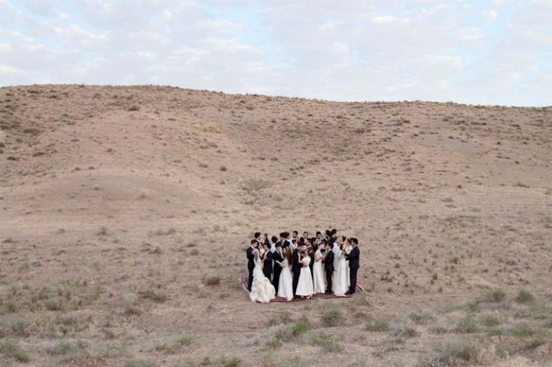 Gohar Dashti Iran Untitled 2013