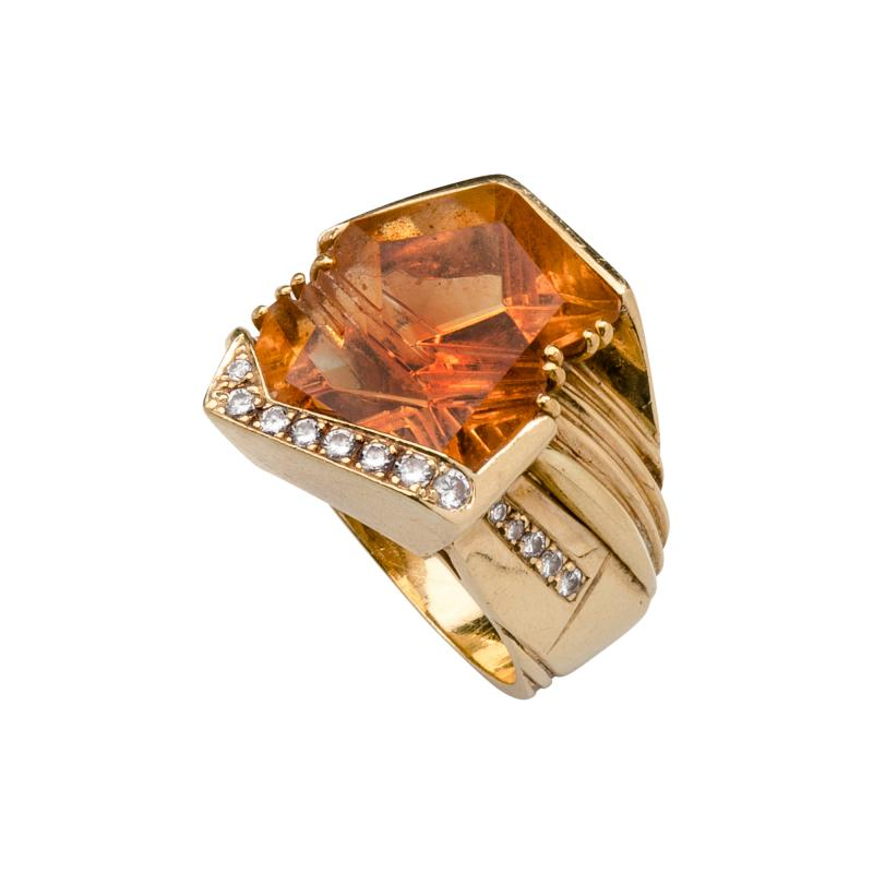 Gold Citrine And Diamond Ring 171831 in addition Id J 42456 also Id J 95340 furthermore Wendell Keith Castle 1965 Wendell Castle Vermilion Desk And Chair 120799 moreover Sothebys Sale Of Lauder And Wrightsman Jewels Exceeds Expectations. on jewelry oscar heyman brothers