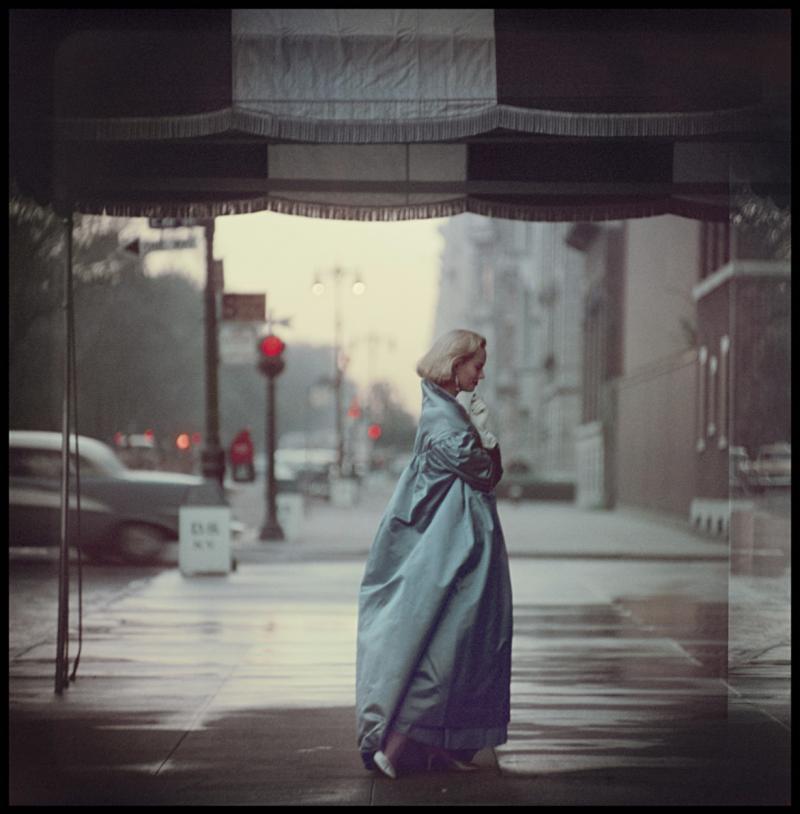 Gordon Parks Untitled New York New York 30 085 1956
