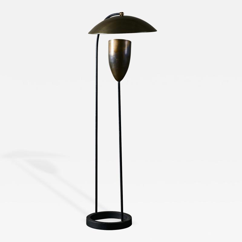 Greta Grossman Greta Grossman Floor Lamp