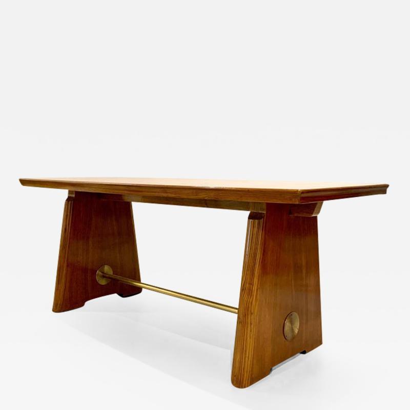 Guglielmo Ulrich Guglielmo Ulrich Attributed Desk Writing Table 1940s
