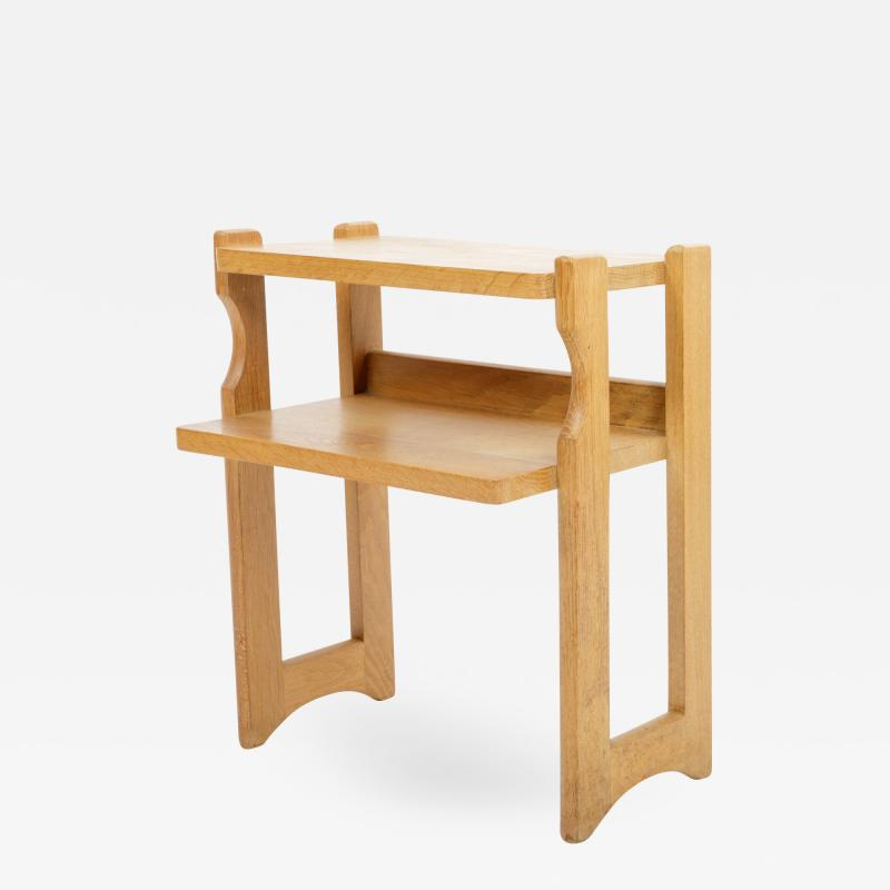 Guillerme et Chambron Guillerme et Chambron End Table Two Available
