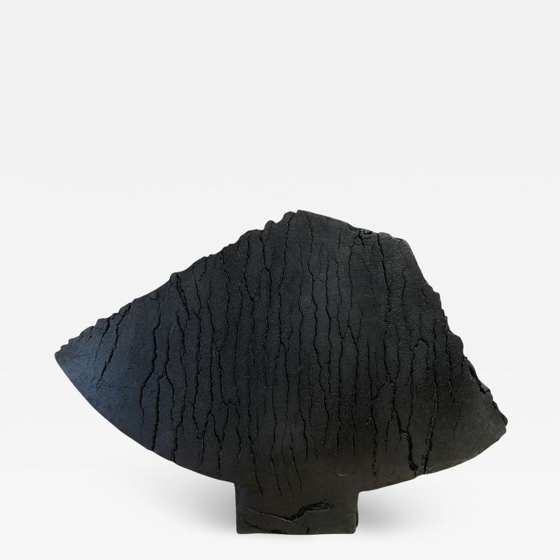 Gundula Sommerer Raku ceramic