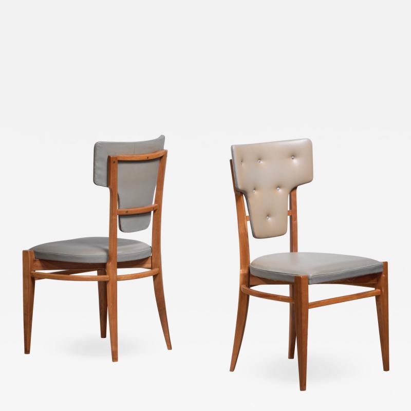 Gunnar Asplund Pair of Gunnar Asplund chairs