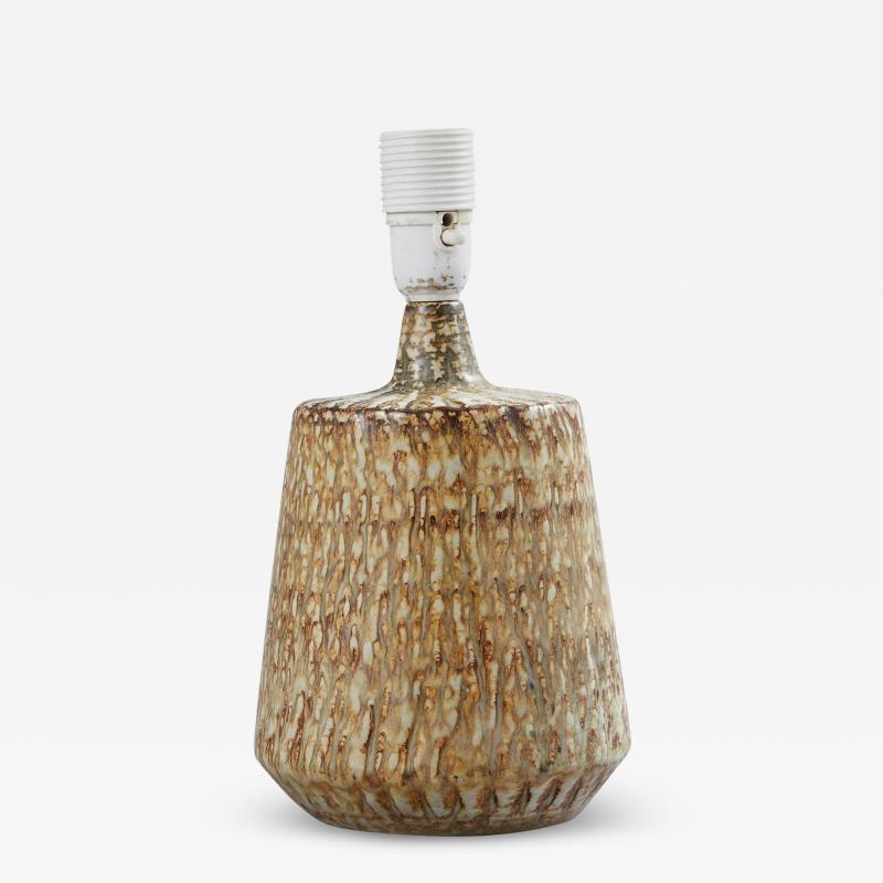 Gunnar Nylund Table Lamp by Gunnar Nylund