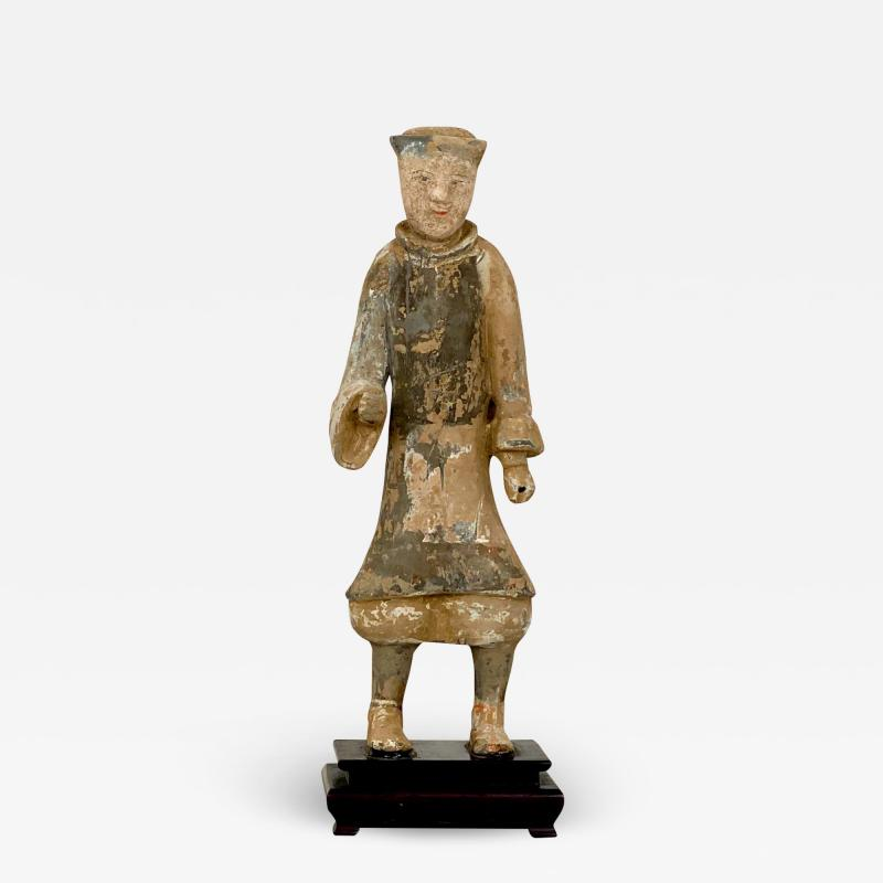 Han Dynasty Soldier China