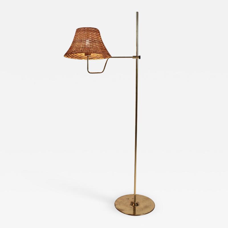 Hans Agne Jakobsson Hans Agne Jakobsson Floorlamp G 192 M 1950s