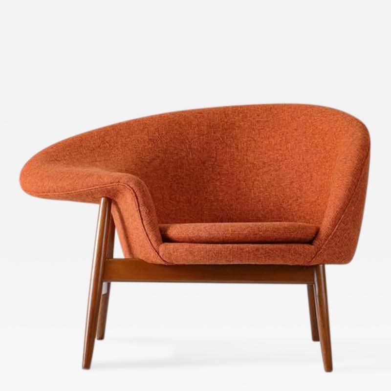 Hans Olsen Hans Olsen Fried Egg Lounge Chair