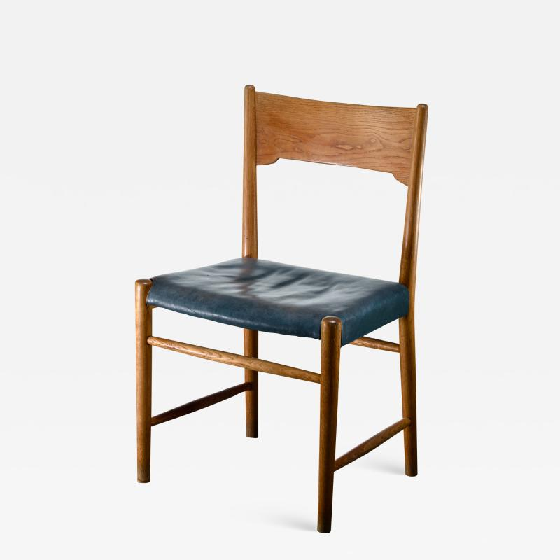 Hans Wegner Hans Wegner 2B chair for Plan M bler Denmark