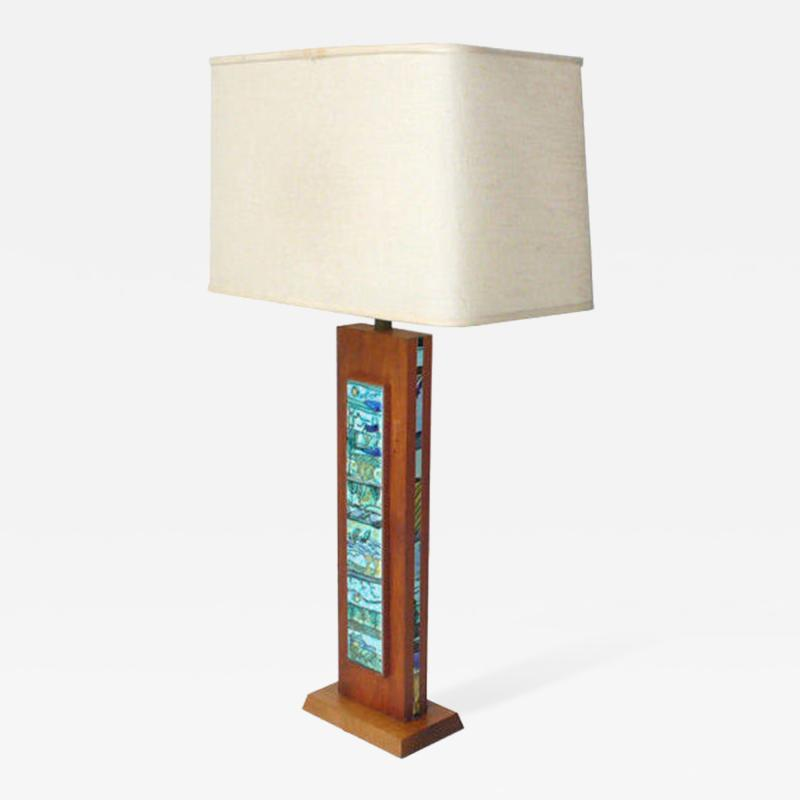 Harris Strong Table Lamp by Harris Strong