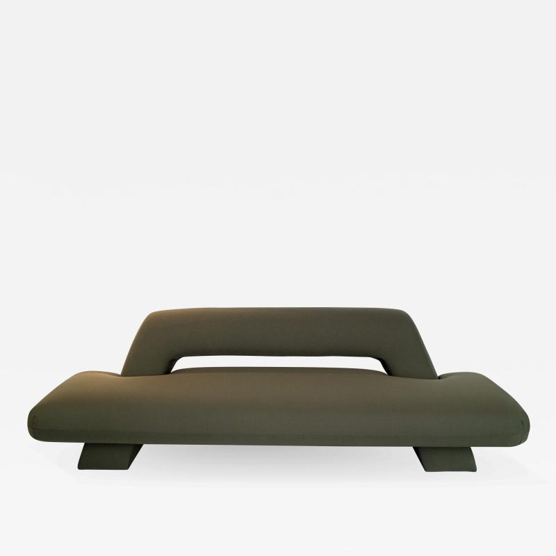 Harvey Probber Harvey Probber Mayan Sofa