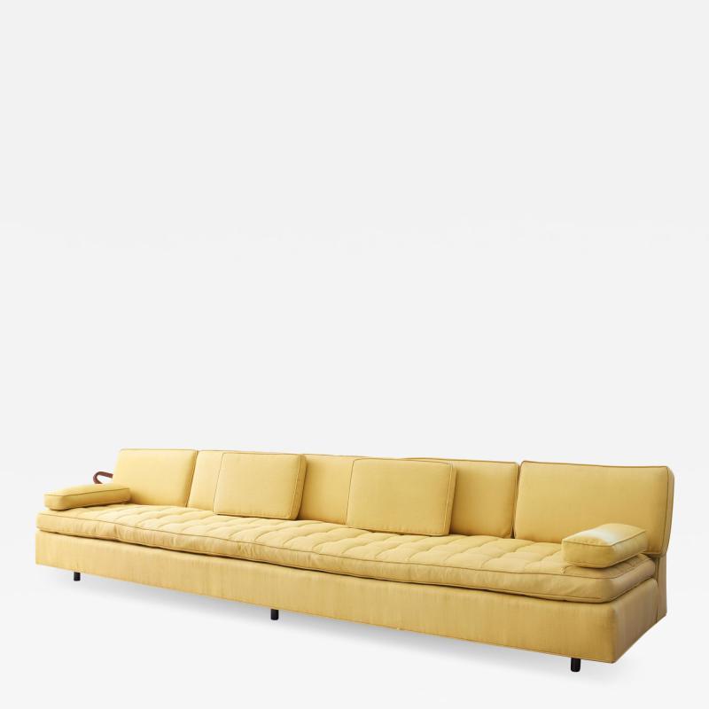 Harvey Probber Harvey Probber Sofa