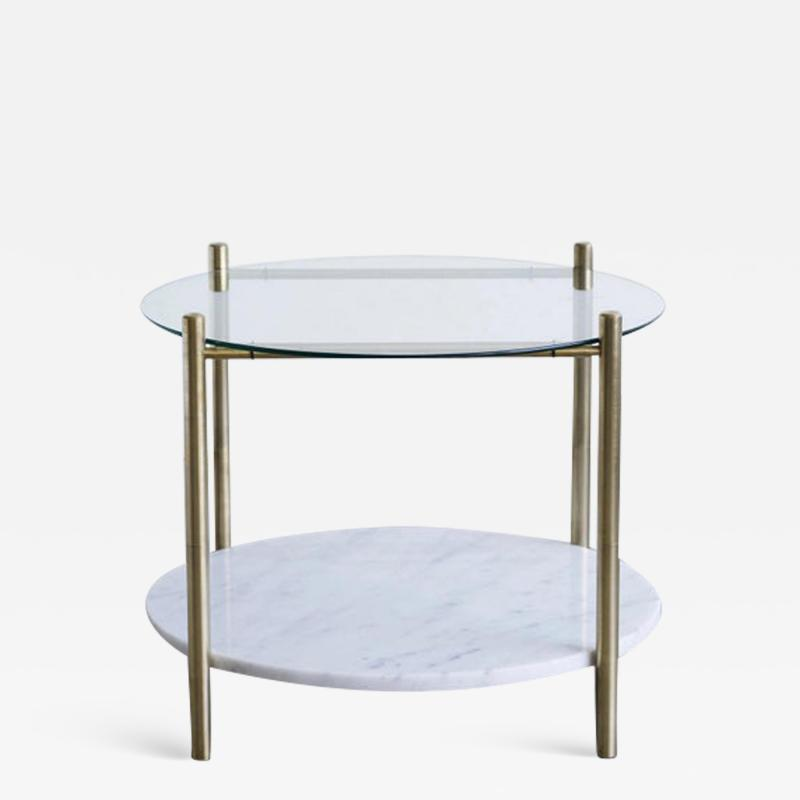 Henry Wilson Coffee Table by Henry Wilson