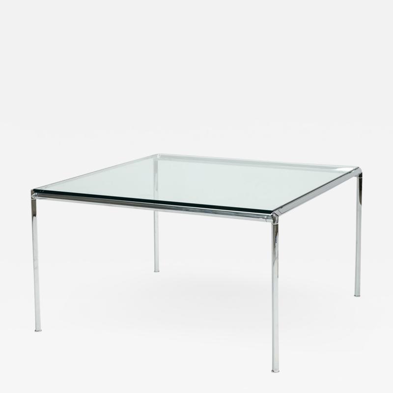 Herman Miller Herman Miller club table Converta 60s