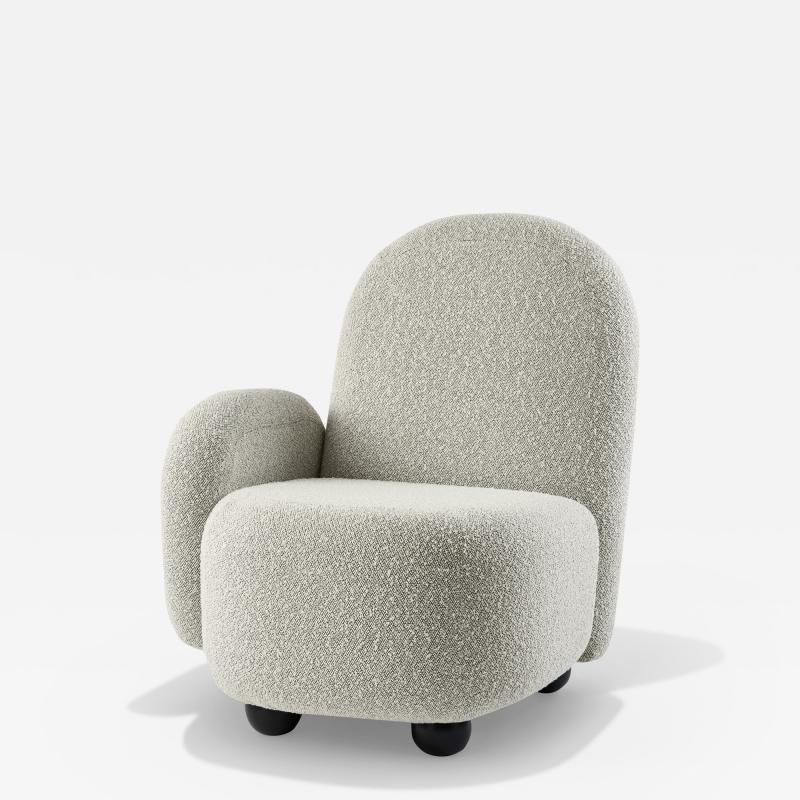 Herv Langlais Chair