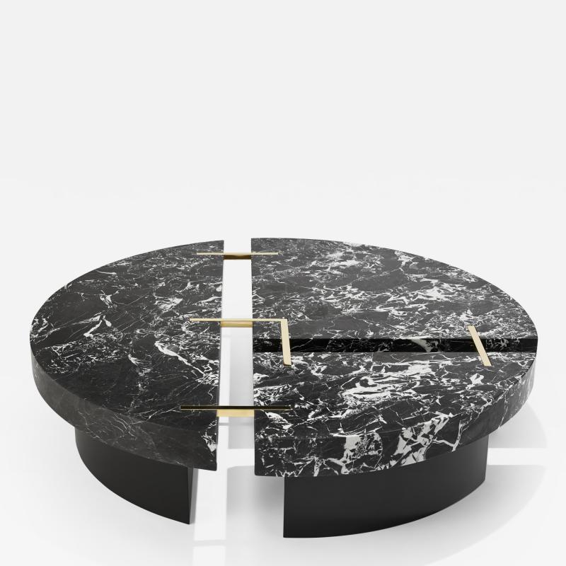 Herv Langlais Coffee table