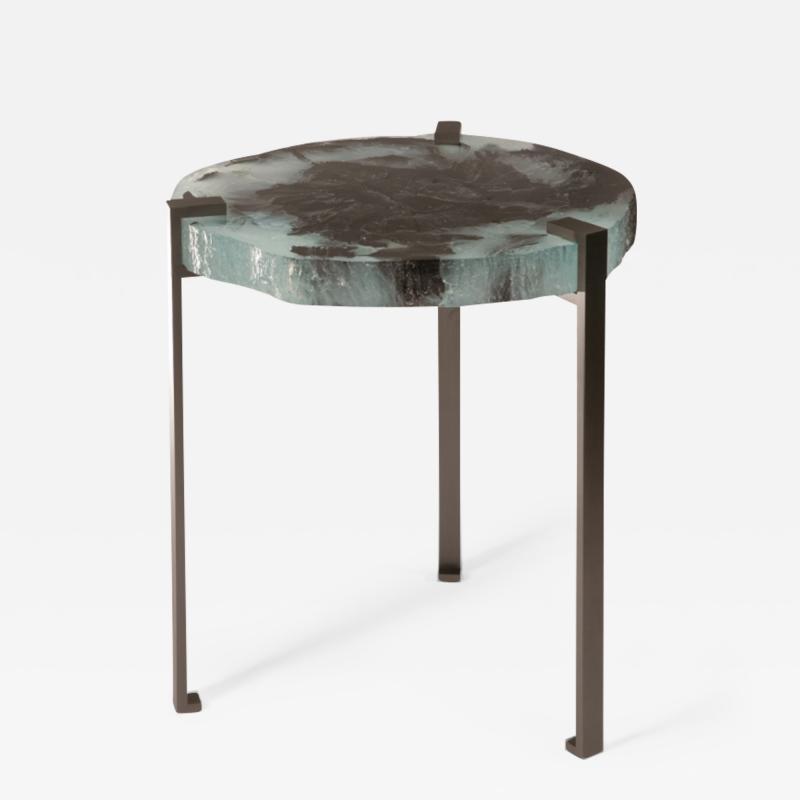 Herv Langlais GEMME SIDE TABLE