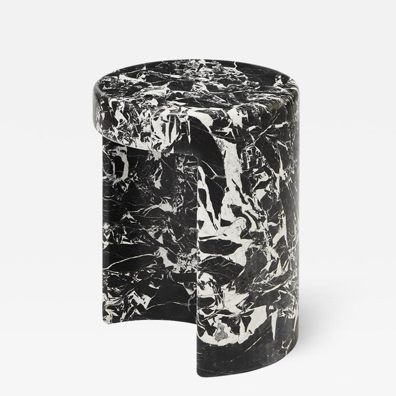 Herv Langlais Gueridon Side table Metaphore design Herv Langlais 2019