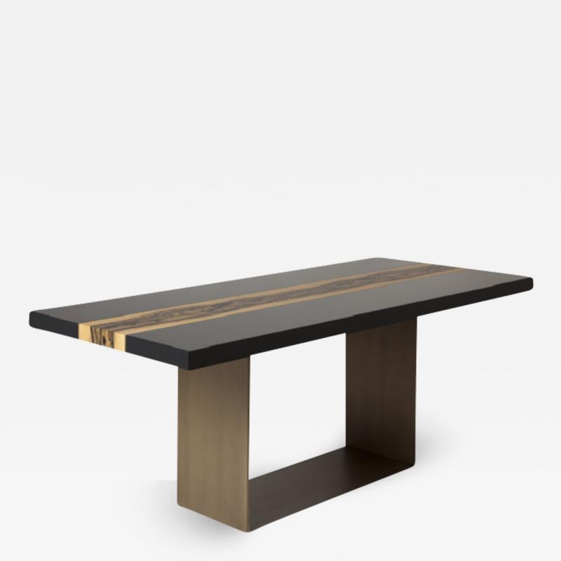 Herv Langlais River Table