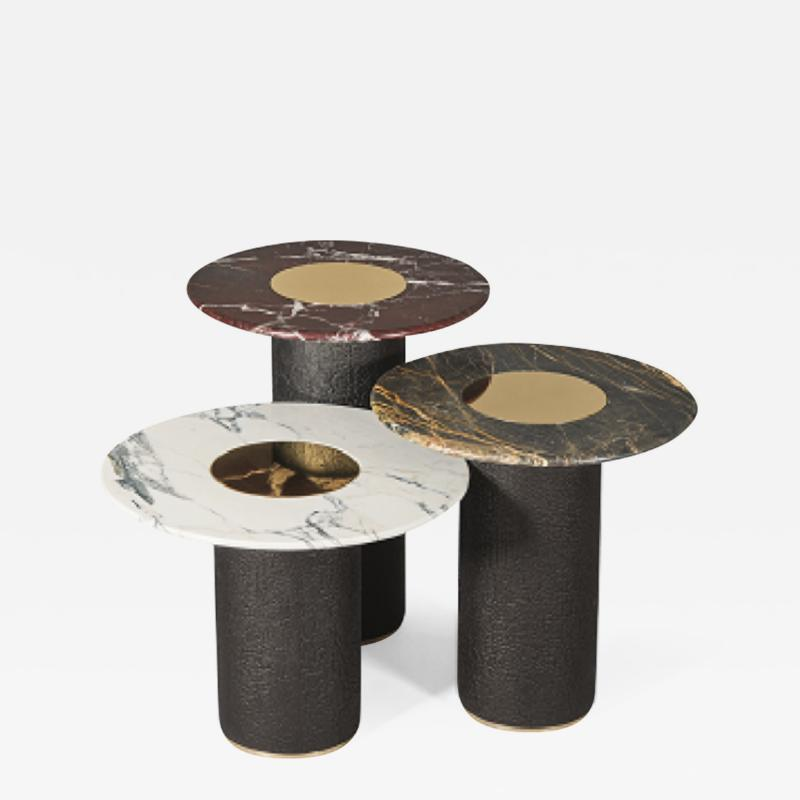 Herv Langlais Satellite Pedestals
