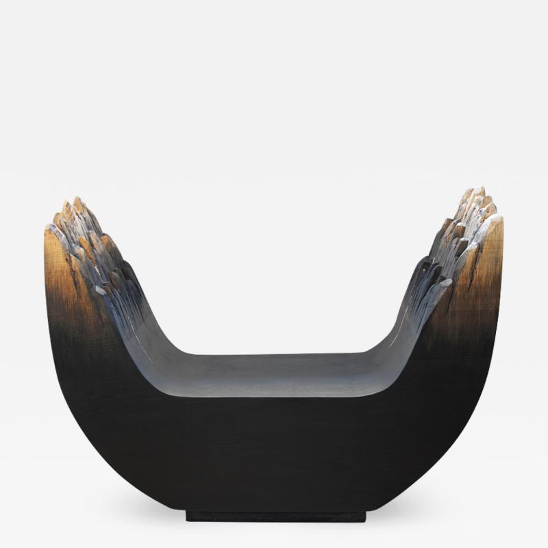 Hoon Moreau DOLOMITE I Sculptural seating