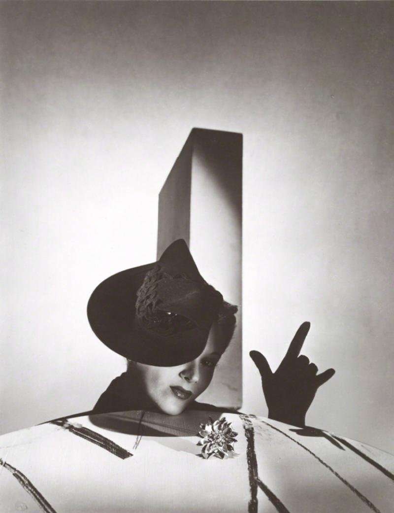 Horst P Horst Lisa I Love You 1937