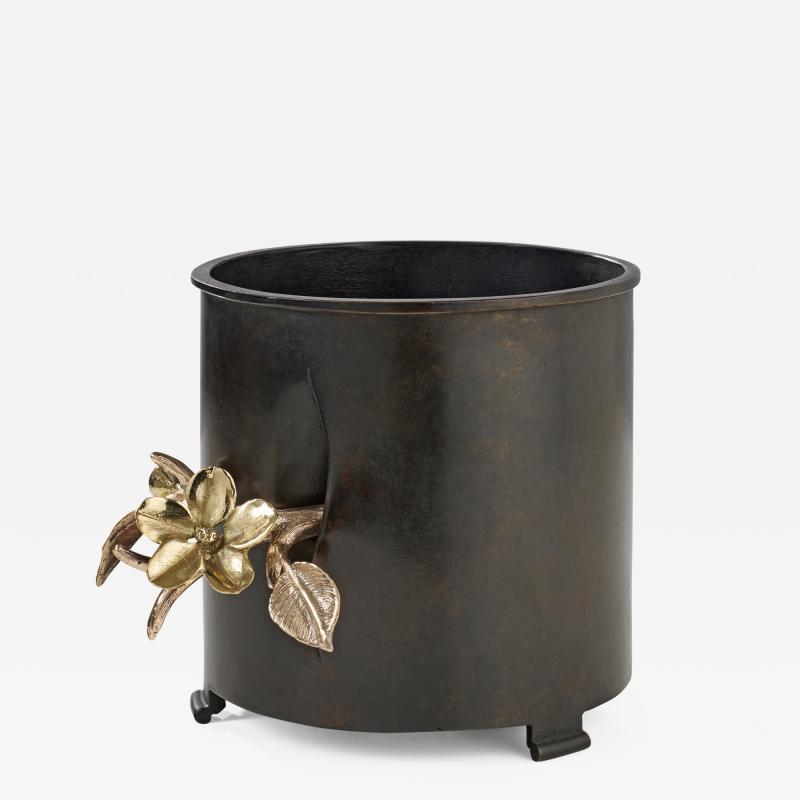 Hubert Le Gall Cache Pot Flora