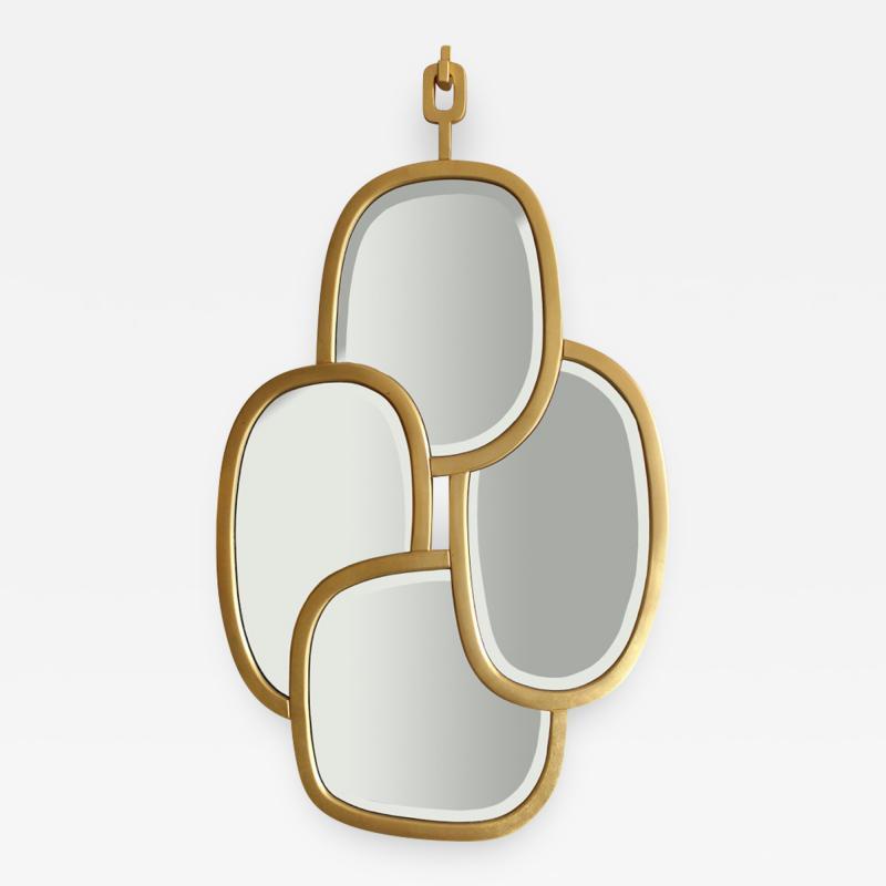 Hubert Le Gall Tania mirror