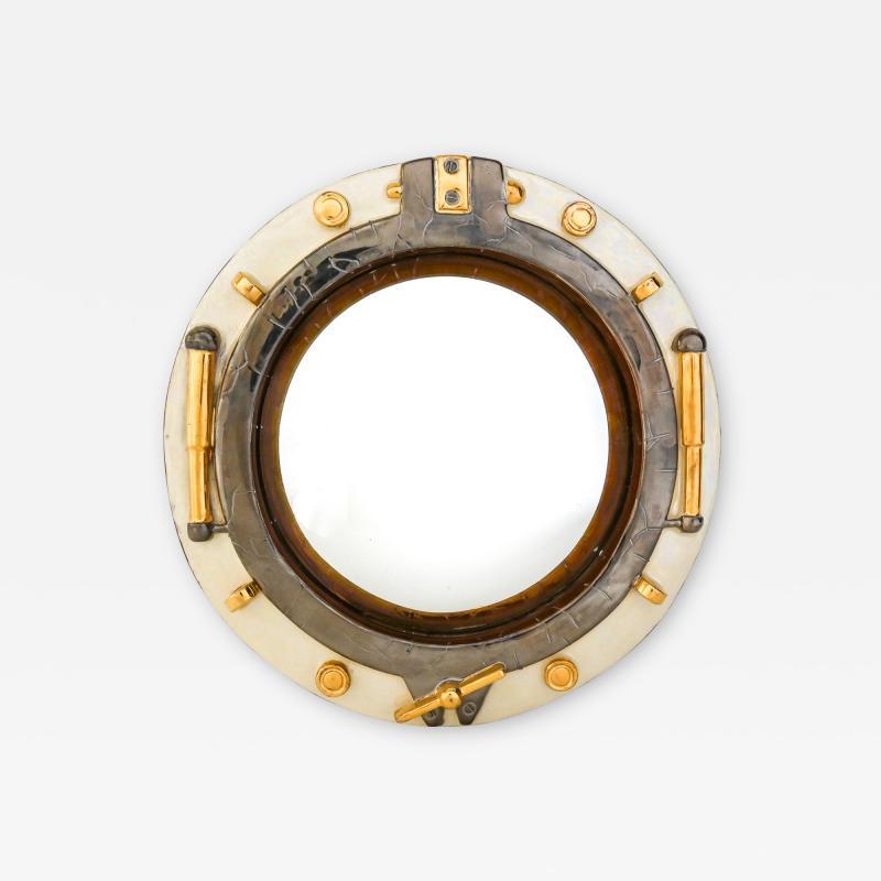 Hublot convex mirror by Renaud Lembo 2