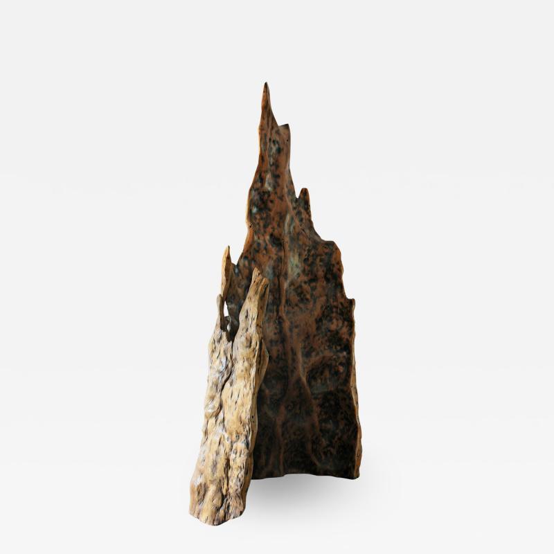 Hugo Franca Jana na Sculpture by Hugo Fran a