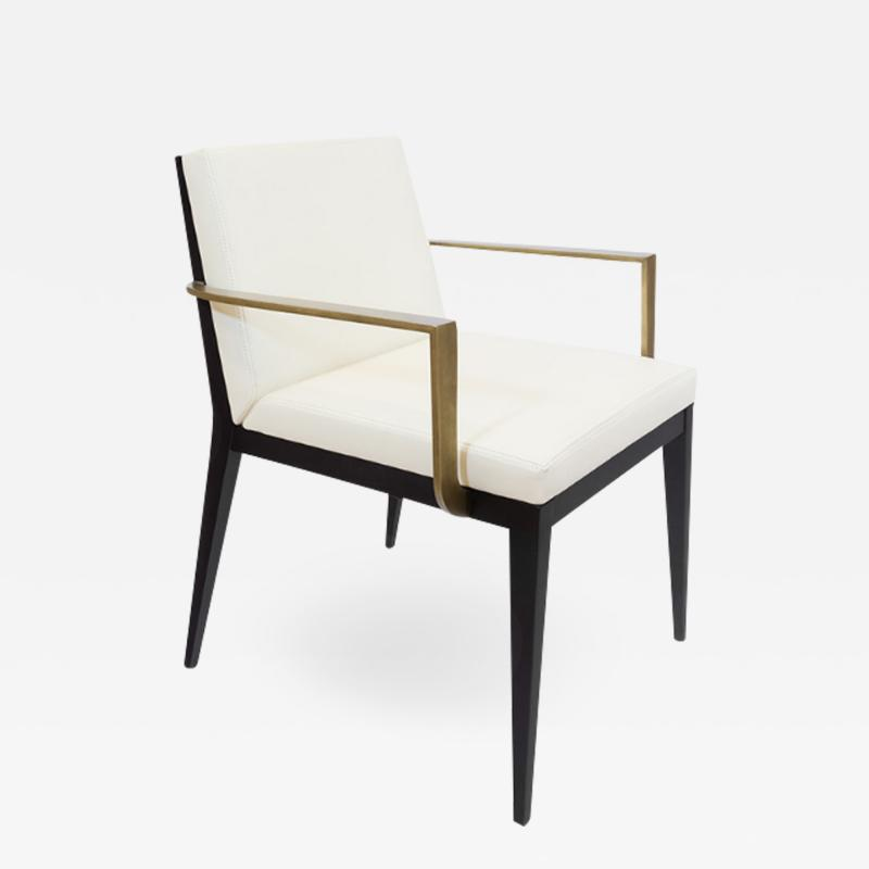 Hugues Chevalier Amelie Dining Chair