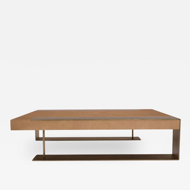 Hugues Chevalier Nesle Coffee Table