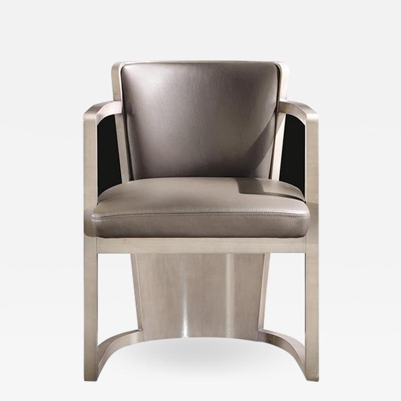 Hugues Chevalier Wiebe Dining Chair