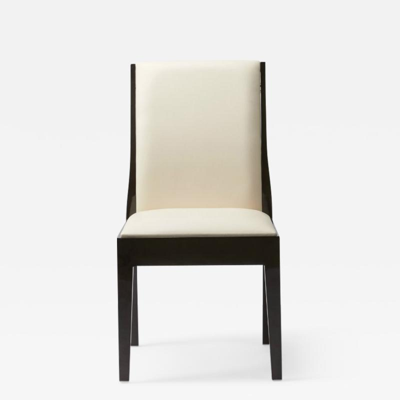 Hugues Chevalier Ying Dining Chair Side