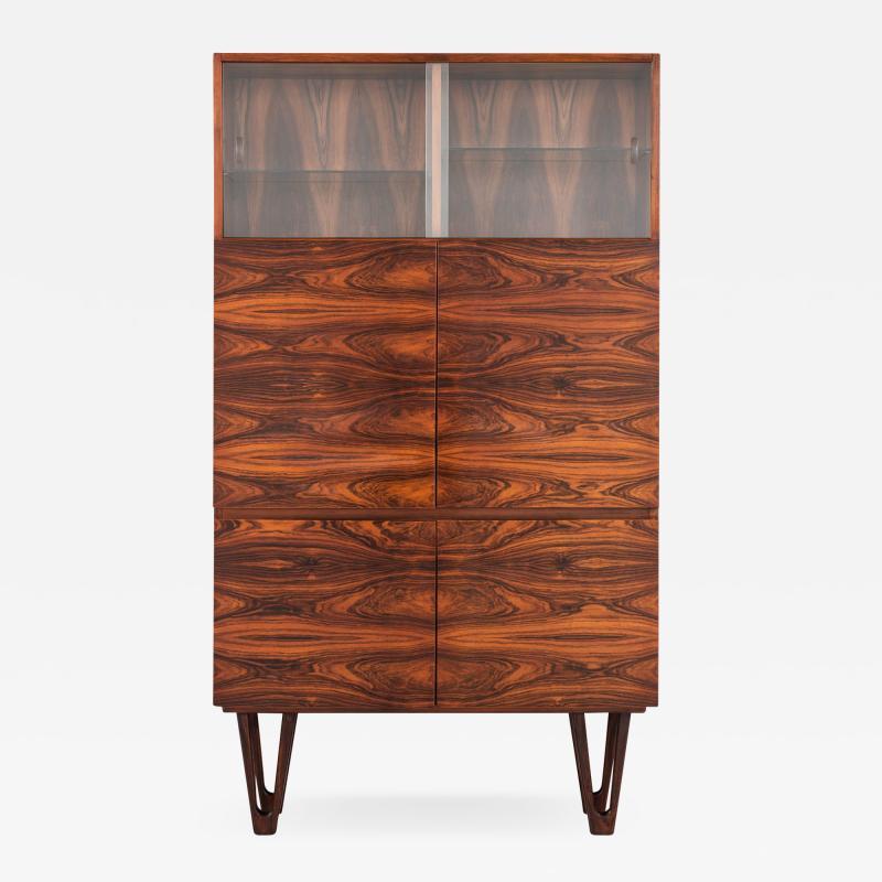 Ib Kofod Larsen Cabinet Produced by Seffle M belfabrik