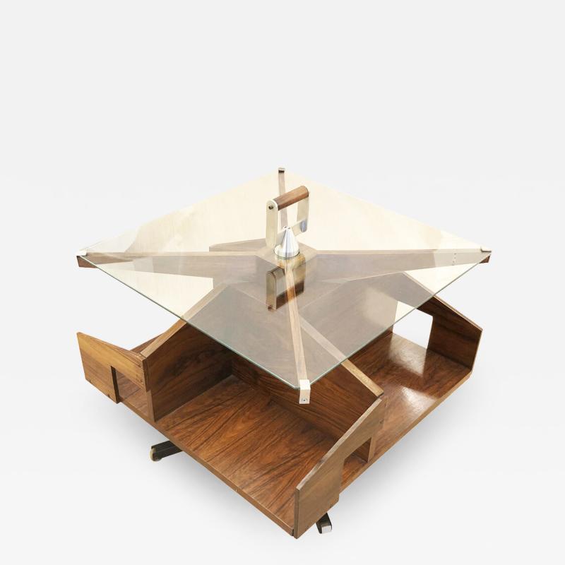 Ico Parisi Ico Parisi Rotating Table for MIM
