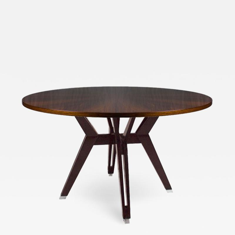 Ico Parisi ROUND TABLE BY ICO PARISI FOR M I M ITALY 1958
