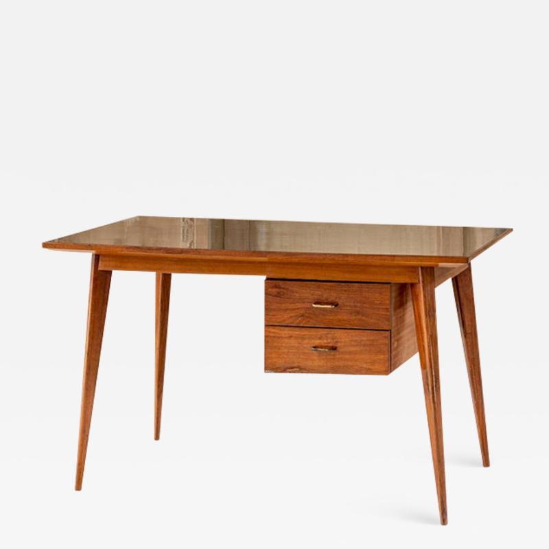 Ico Parisi Writing Desk Inspired to Ico Parisi