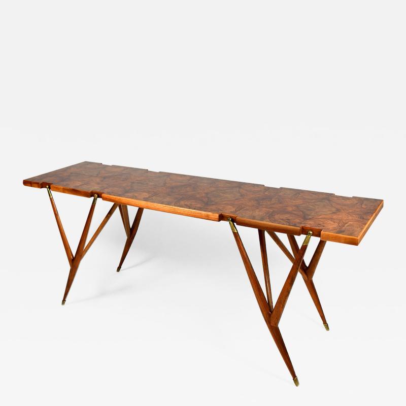 Ico Parisi superb console table Model 1109