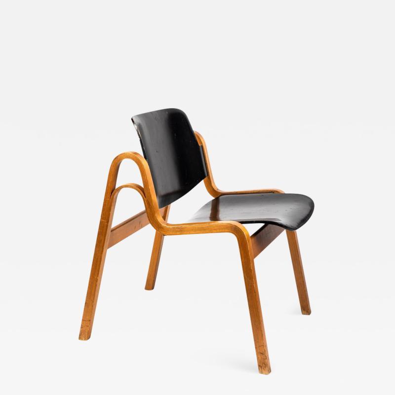 Ilmari Tapiovaara 1950s Ilmari Tapiovaara Wilhelmina Chair