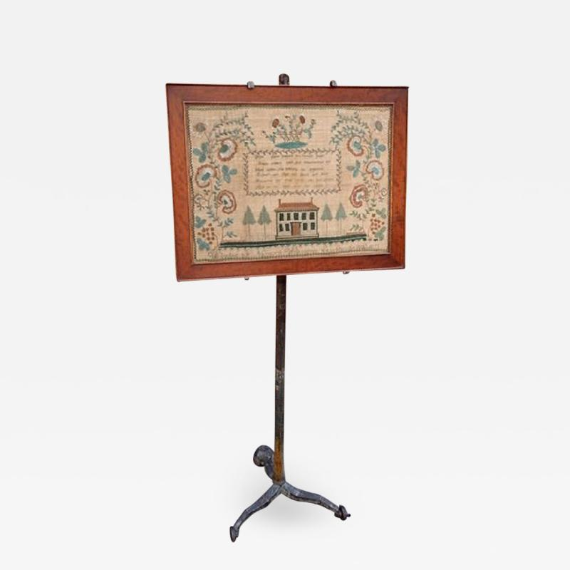 Iron Artists Easel
