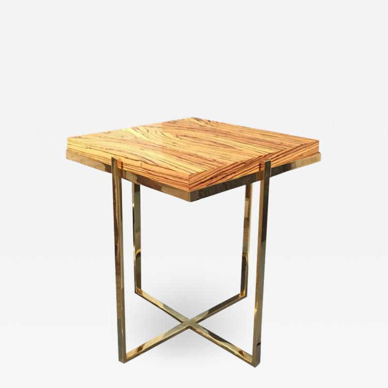 Irwin Feld ASTOR SIDE TABLE