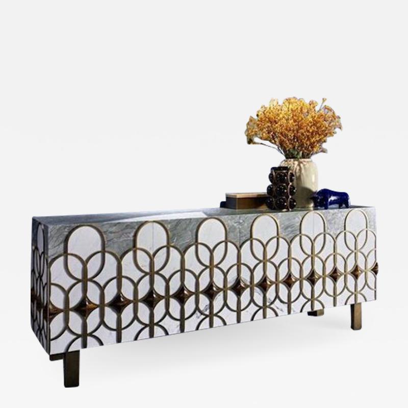 Isadora Cabinet