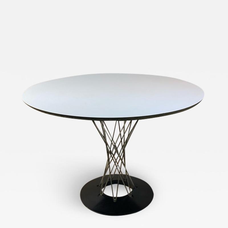 Isamu Noguchi CYCLONE DINING TABLE DESIGNED BY ISAMU NOGUCHI