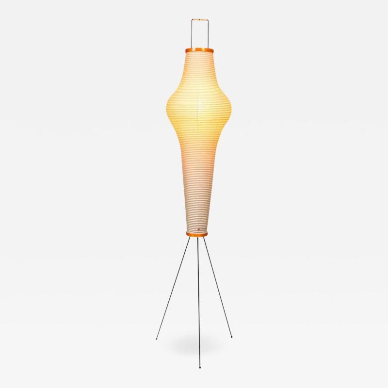 Isamu Noguchi Isamu Noguchi Akari 14A Floor Lamp
