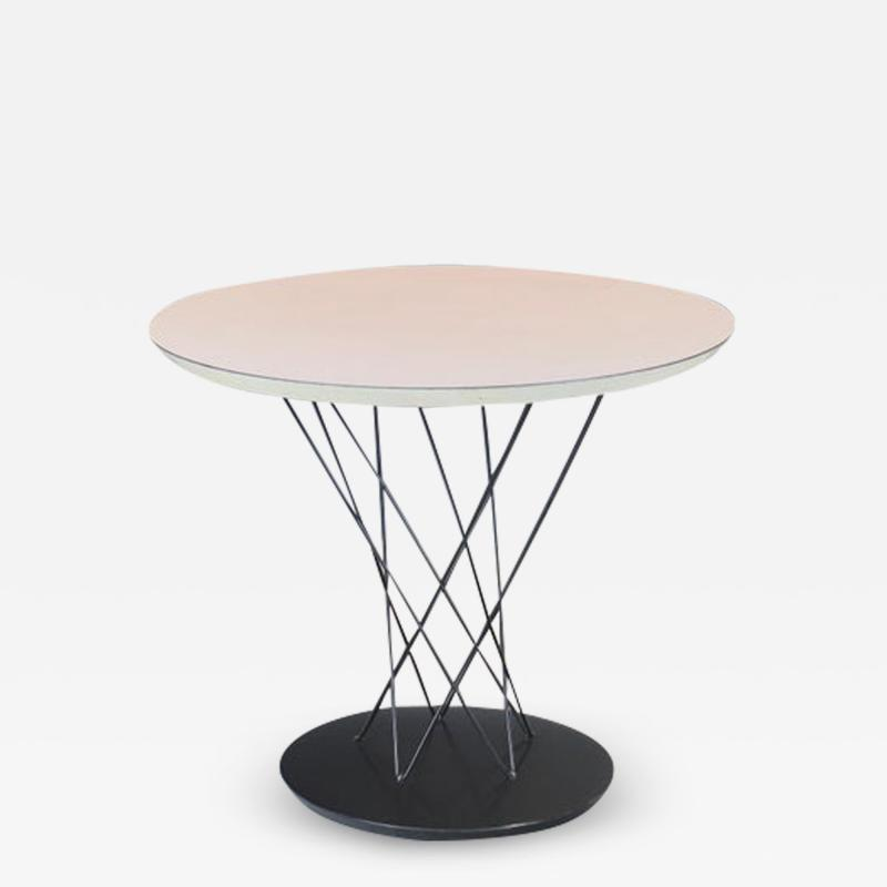 Isamu Noguchi Isamu Noguchi Cyclone Table for Knoll 1960s Childs Size