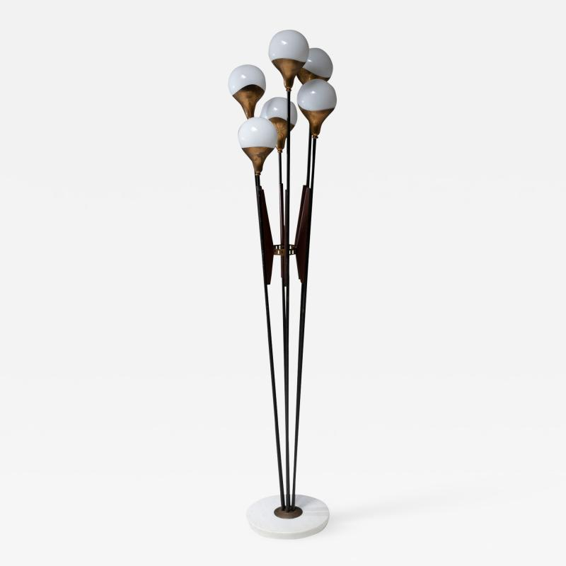Italian 50s Floor Lamp